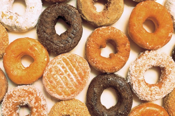 13% of us cheat on diets with this FOOD… what is it..?